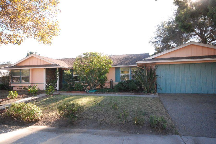 Property photo for 6251 Avenida Ganso Goleta, California 93117 - 12-3527