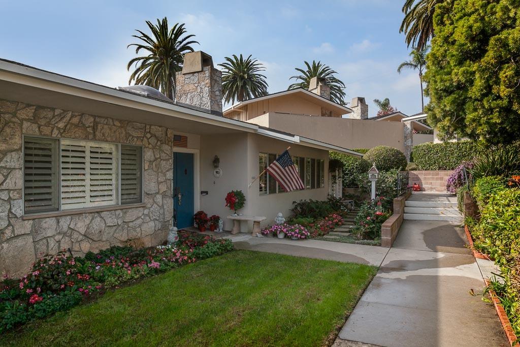 Property photo for 400 E Pedregosa St #C Santa Barbara, California 93103 - 12-3604