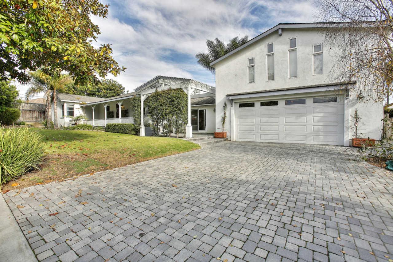 Property photo for 210 Palisades Dr Santa Barbara, California 93109 - 12-3615