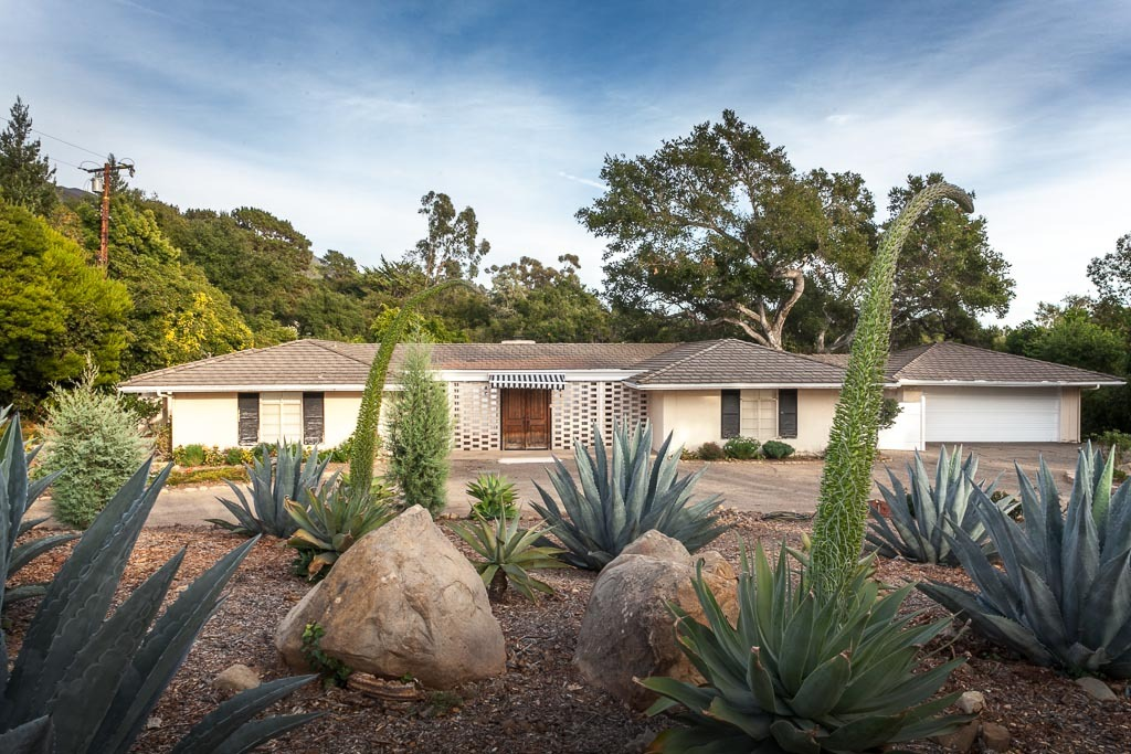 Property photo for 770 Via Manana Montecito, California 93108 - 12-3739