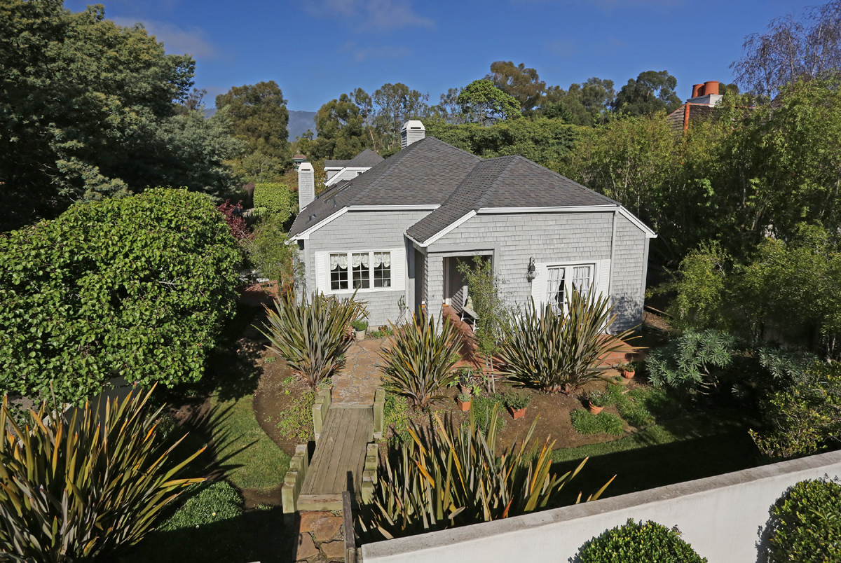Property photo for 1152 Hill Rd Montecito, California 93108 - 13-30