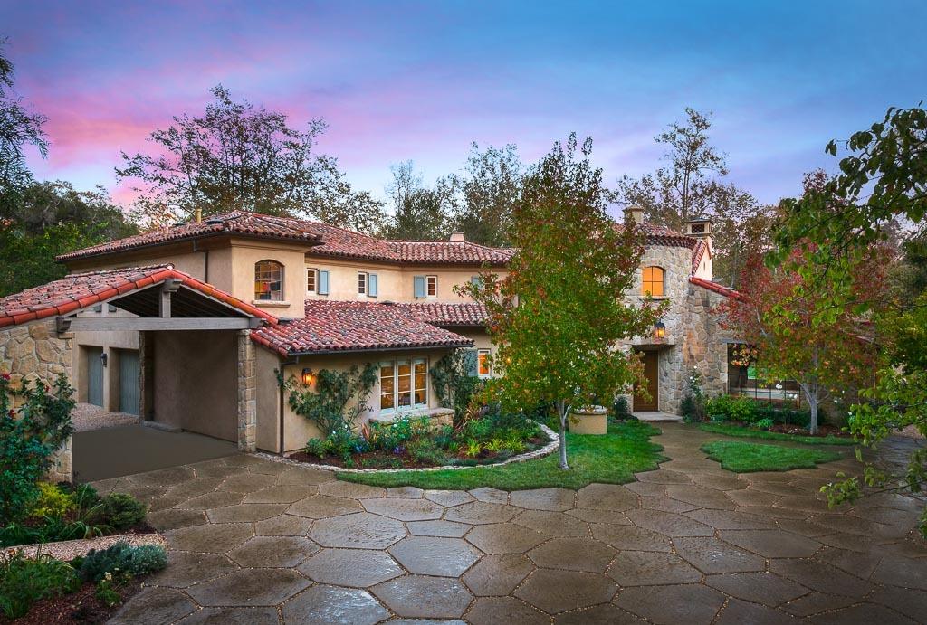 Property photo for 290 Sheffield Drive Montecito, California 93108 - 13-116
