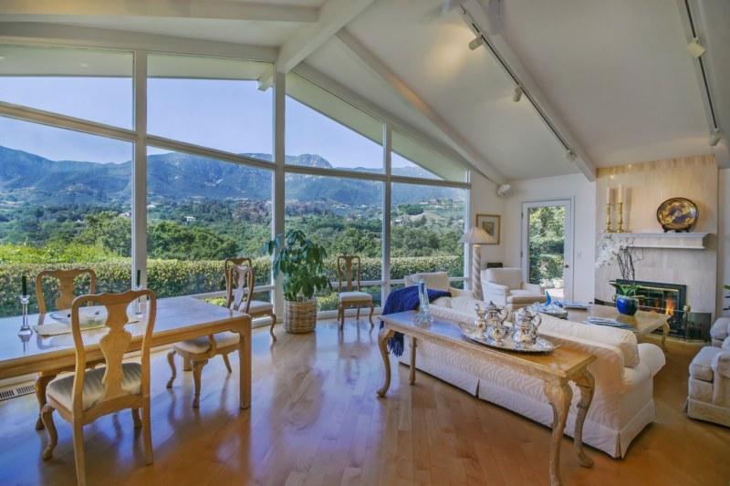 Property photo for 590 Freehaven Drive Santa Barbara, California 93108 - 13-157