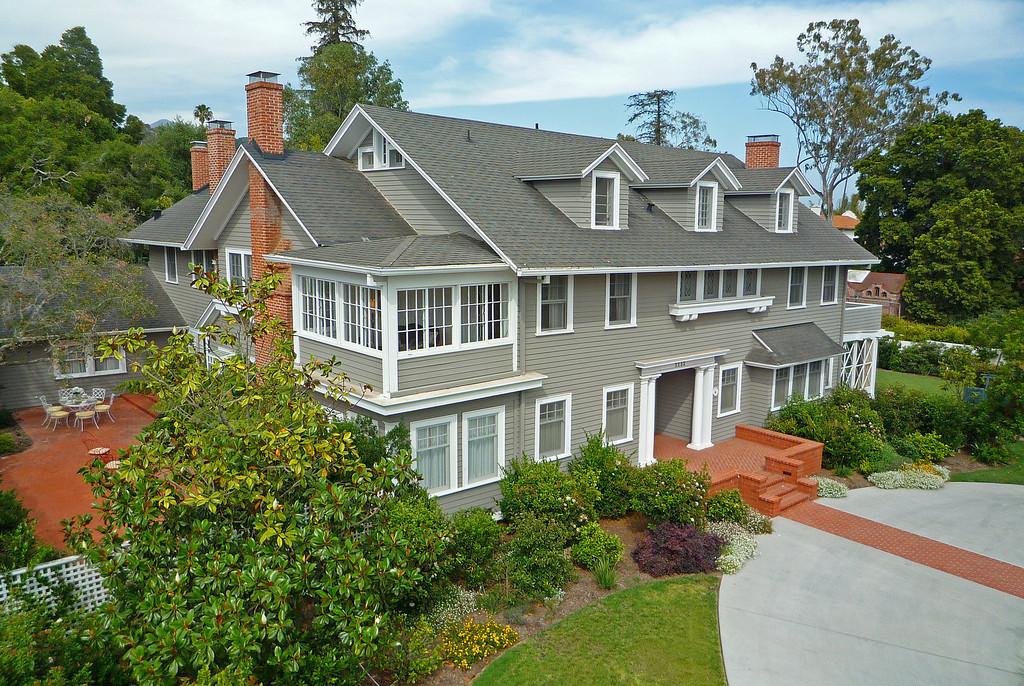 Property photo for 2232 Santa Barbara St Santa Barbara, California 93101 - 13-178