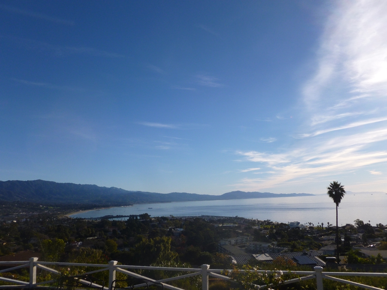 Property photo for 1129 Harbor Hills Dr Santa Barbara, California 93109 - 13-186