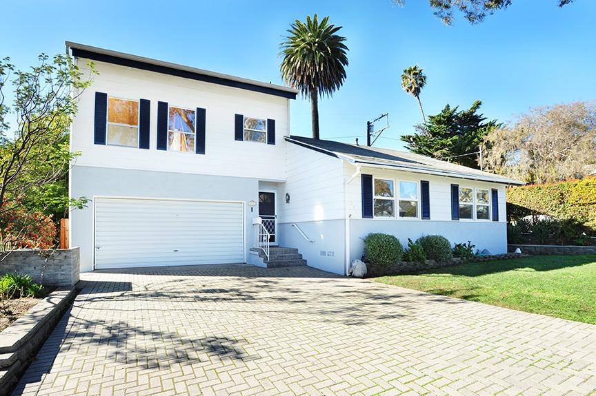 Property photo for 271 San Rafael Ave Santa Barbara, California 93109 - 13-195