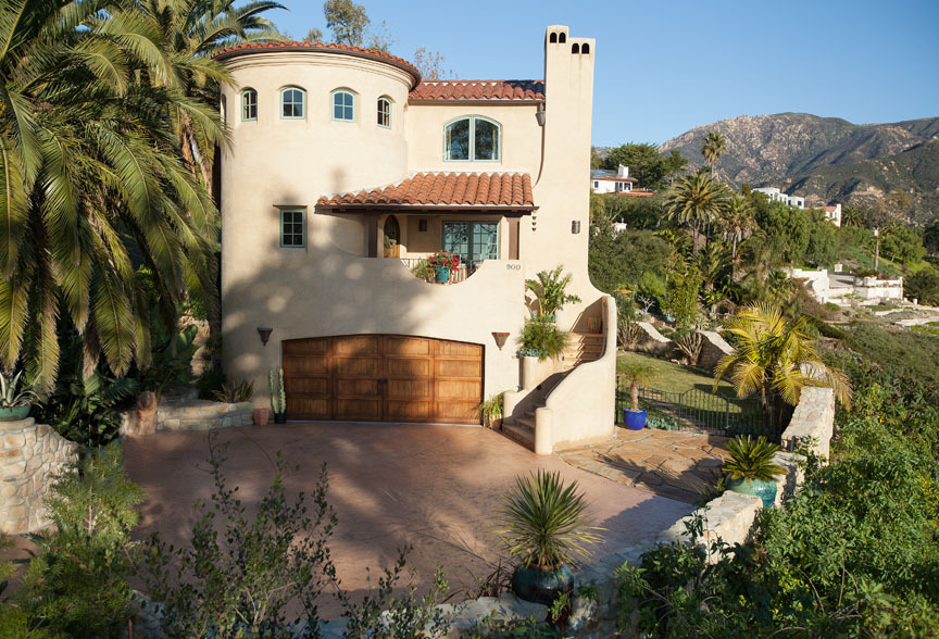 Property photo for 900 Las Alturas Rd Santa Barbara, California 93103 - 13-89