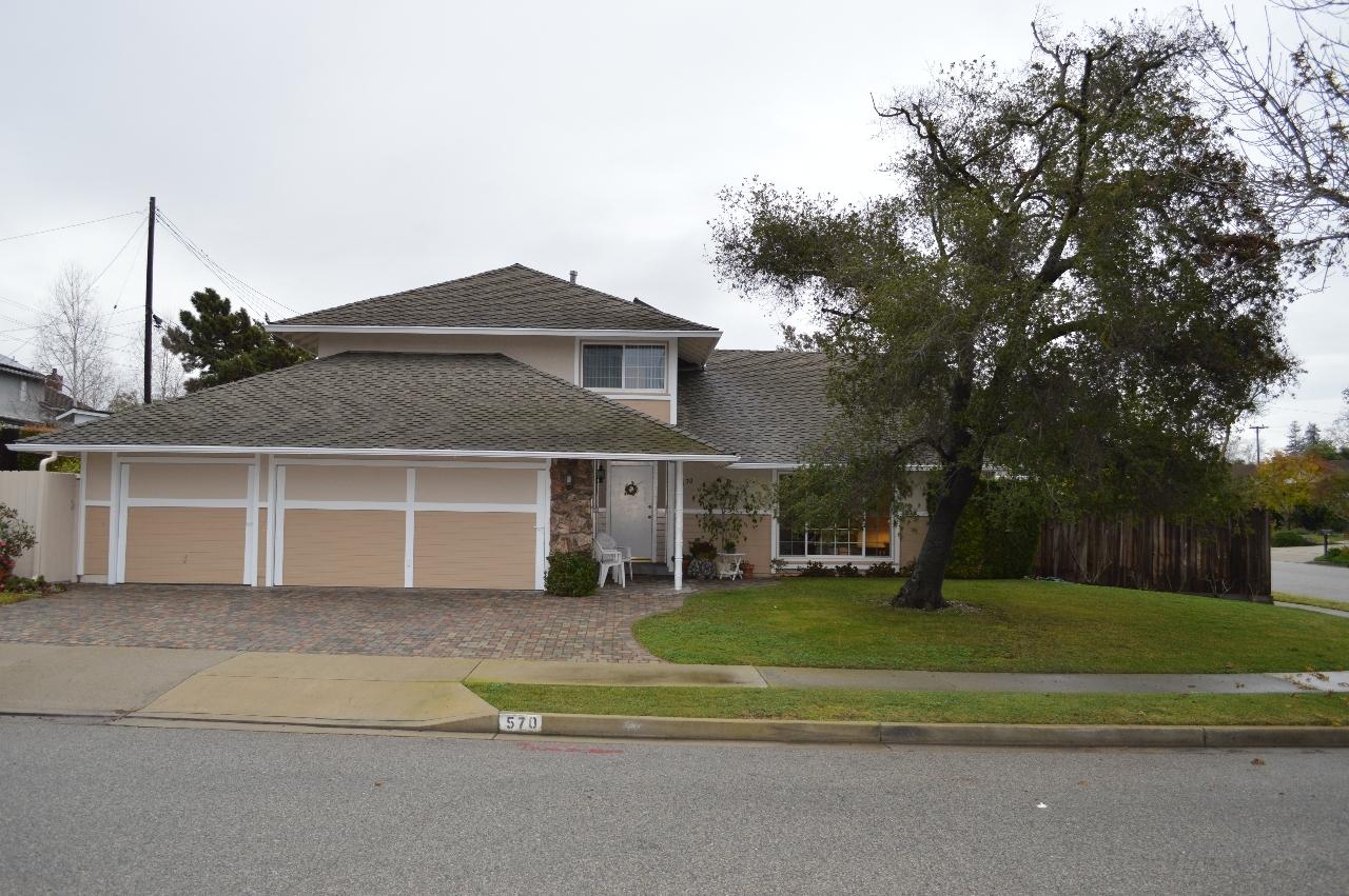 Property photo for 570 Arundel Rd Santa Barbara, California 93117 - 13-276