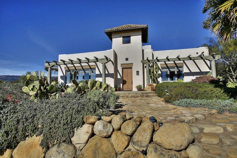 Property photo for 4670 Pennell Road Santa Barbara, California 93111 - 13-318