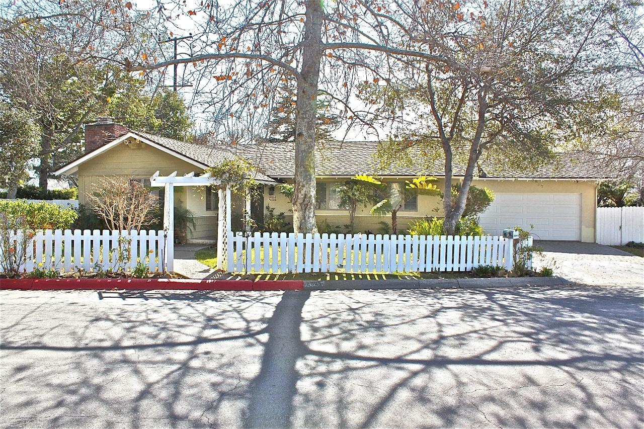 Property photo for 2905 Calle Noguera Santa Barbara, California 93105 - 13-381