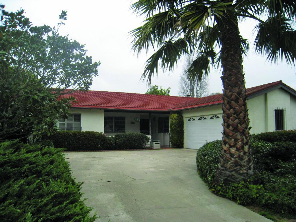 Property photo for 5268 Parejo Dr Santa Barbara, California 93111 - 13-433