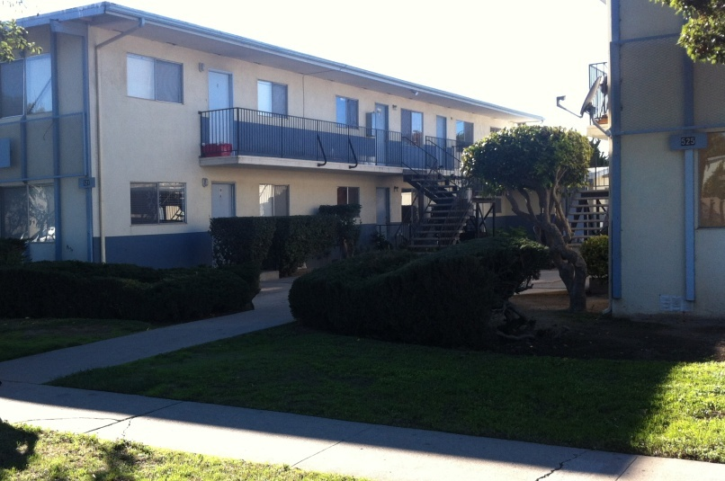 Property photo for 521-537 N T St Lompoc, California 93436 - 13-476