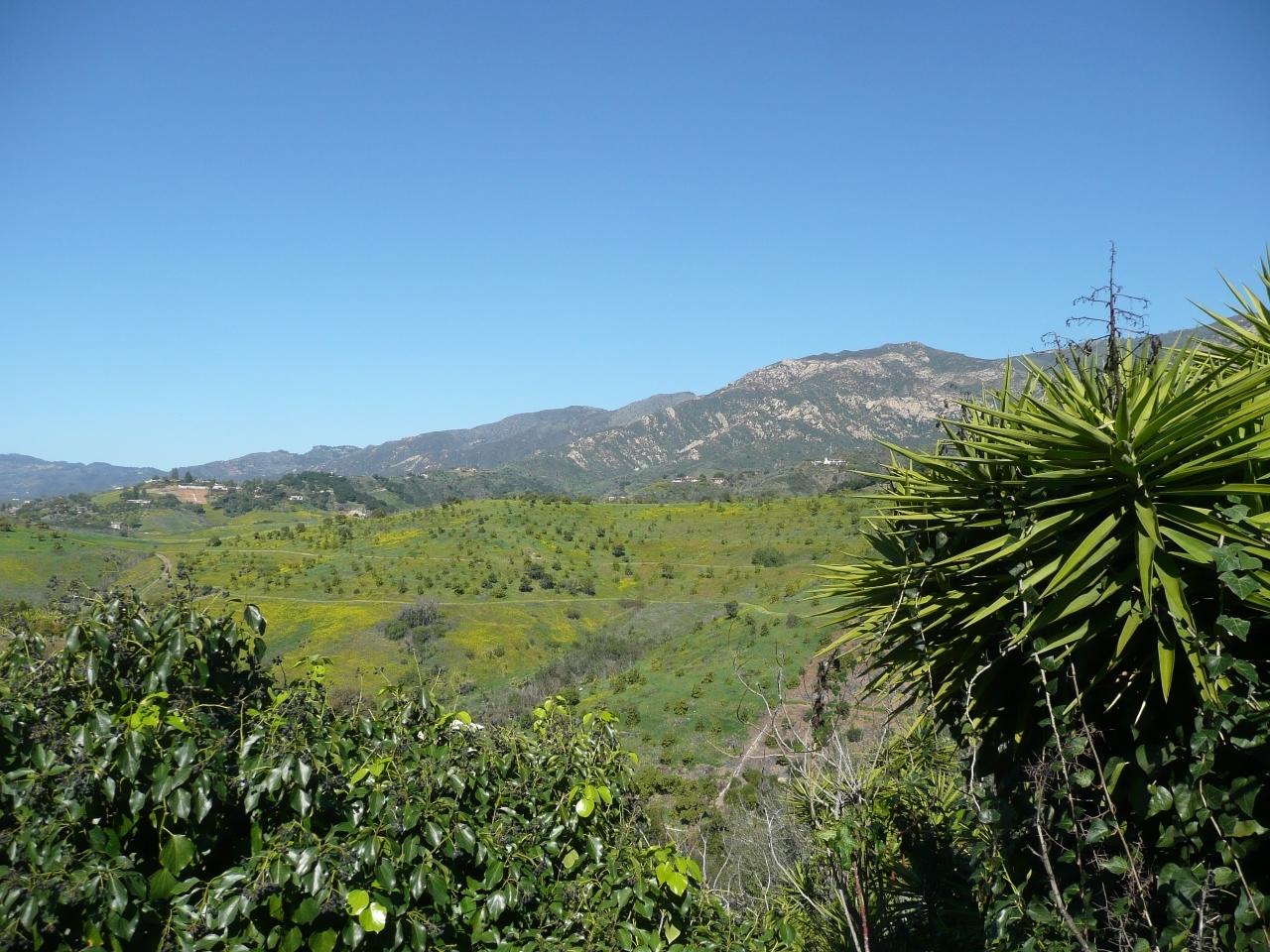 Property photo for 2875 Vista Elevada Santa Barbara, California 93105 - 13-515