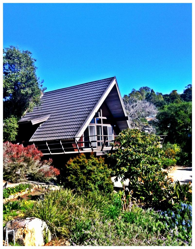 Property photo for 828 Summit Rd Santa Barbara, California 93108 - 13-558