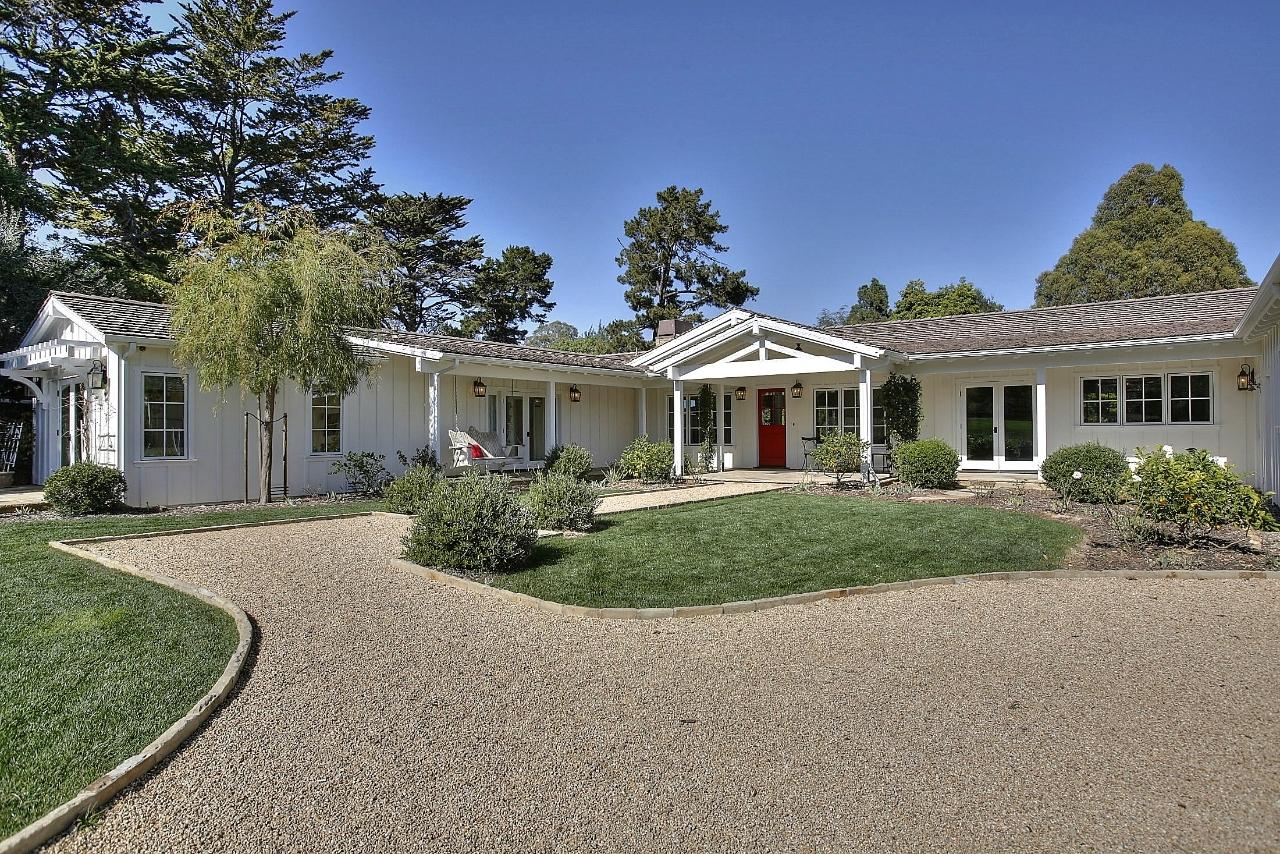 Property photo for 4376 Via Esperanza Santa Barbara, California 93110 - 13-671
