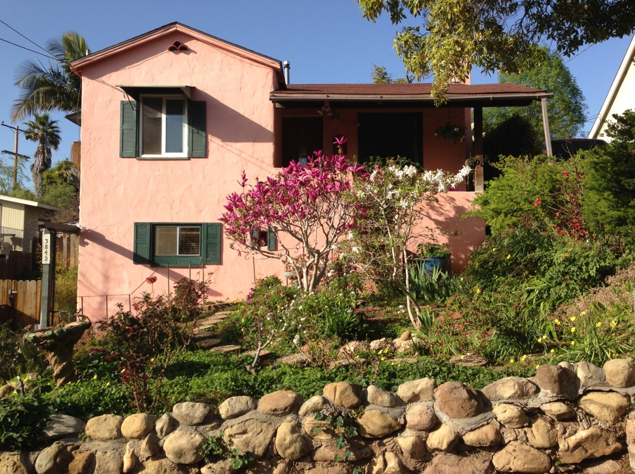 Property photo for 3842 Center Ave Santa Barbara, California 93110 - 13-114