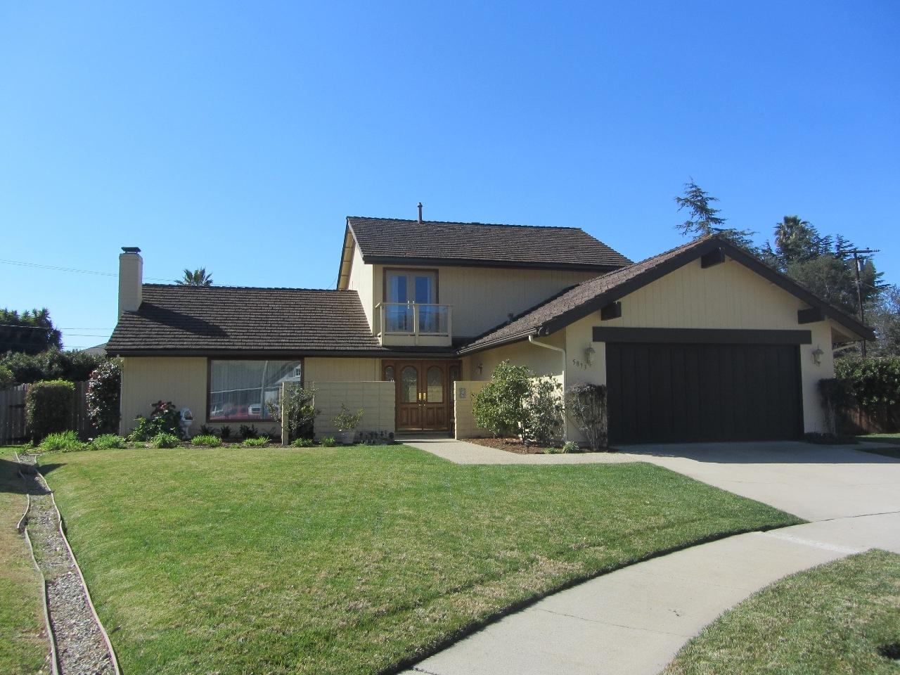 Property photo for 5873 Marstone Ln Goleta, California 93117 - 13-718