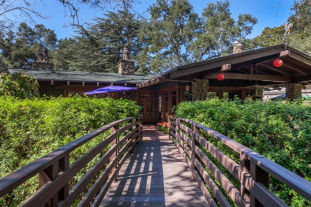 Property photo for 370 Canon Dr Santa Barbara, California 93105 - 13-722