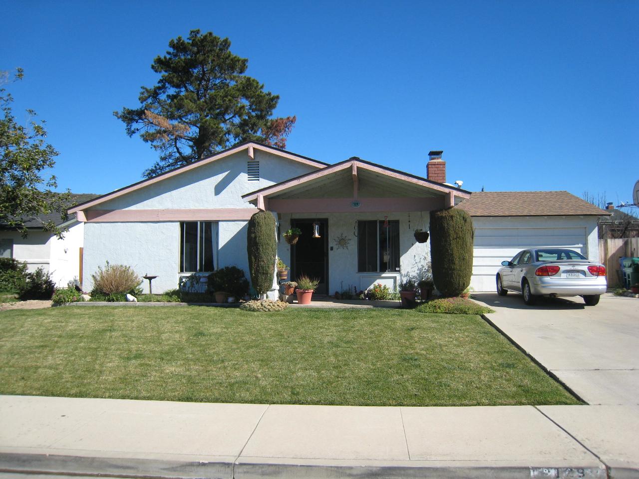 Property photo for 129 Nina Pl Buellton, California 93427 - 13-824