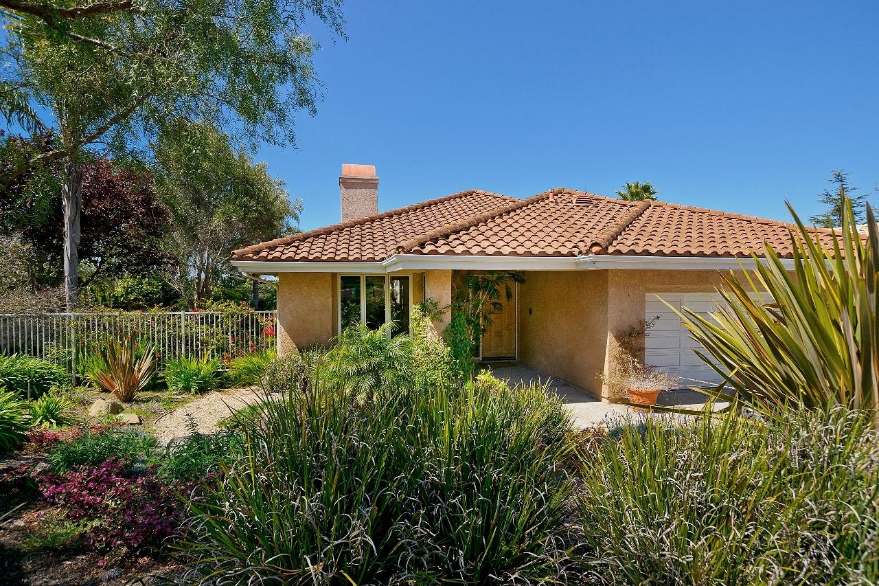 Property photo for 945 Vista De Lejos Dr Santa Barbara, California 93110 - 13-911