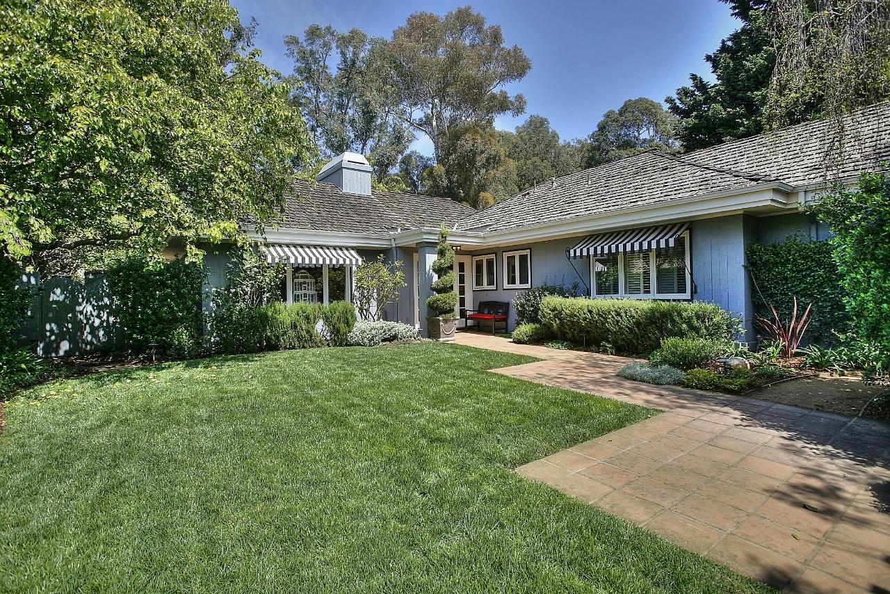 Property photo for 1156 Hill Road Santa Barbara, California 93108 - 13-1036