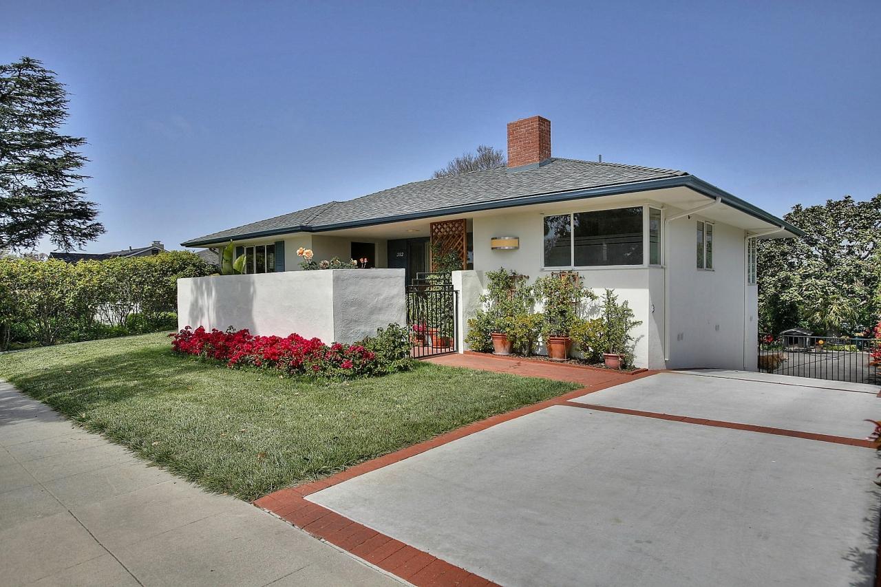 Property photo for 312 Samarkand Dr Santa Barbara, California 93105 - 13-1236