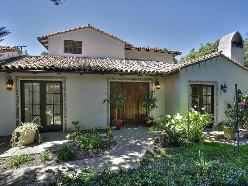 Property photo for 1280 Spring Road Santa Barbara, California 93108 - 13-1289