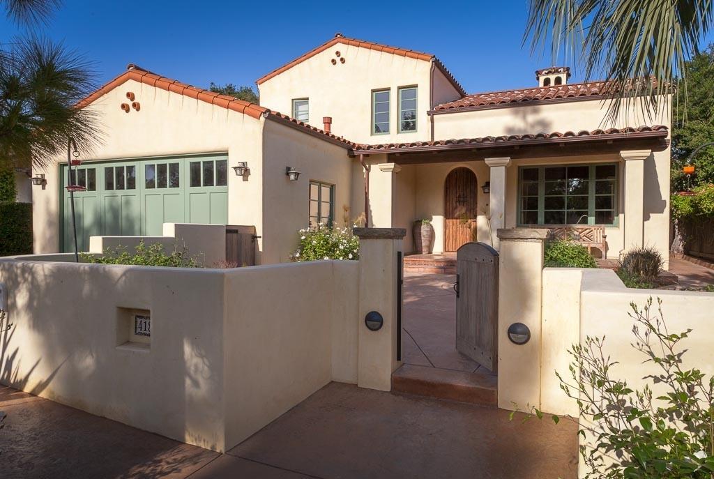 Property photo for 418 Paseo Del Descanso Santa Barbara, California 93105 - 13-1335