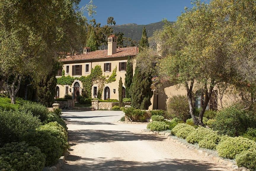 Property photo for 285 Gould Ln Montecito, California 93108 - 13-1363