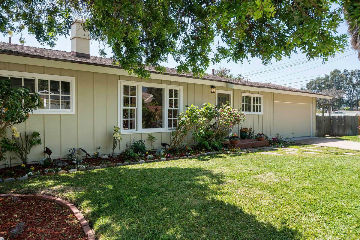 Property photo for 3695 Ardilla Dr Santa Barbara, California 93105 - 13-1414