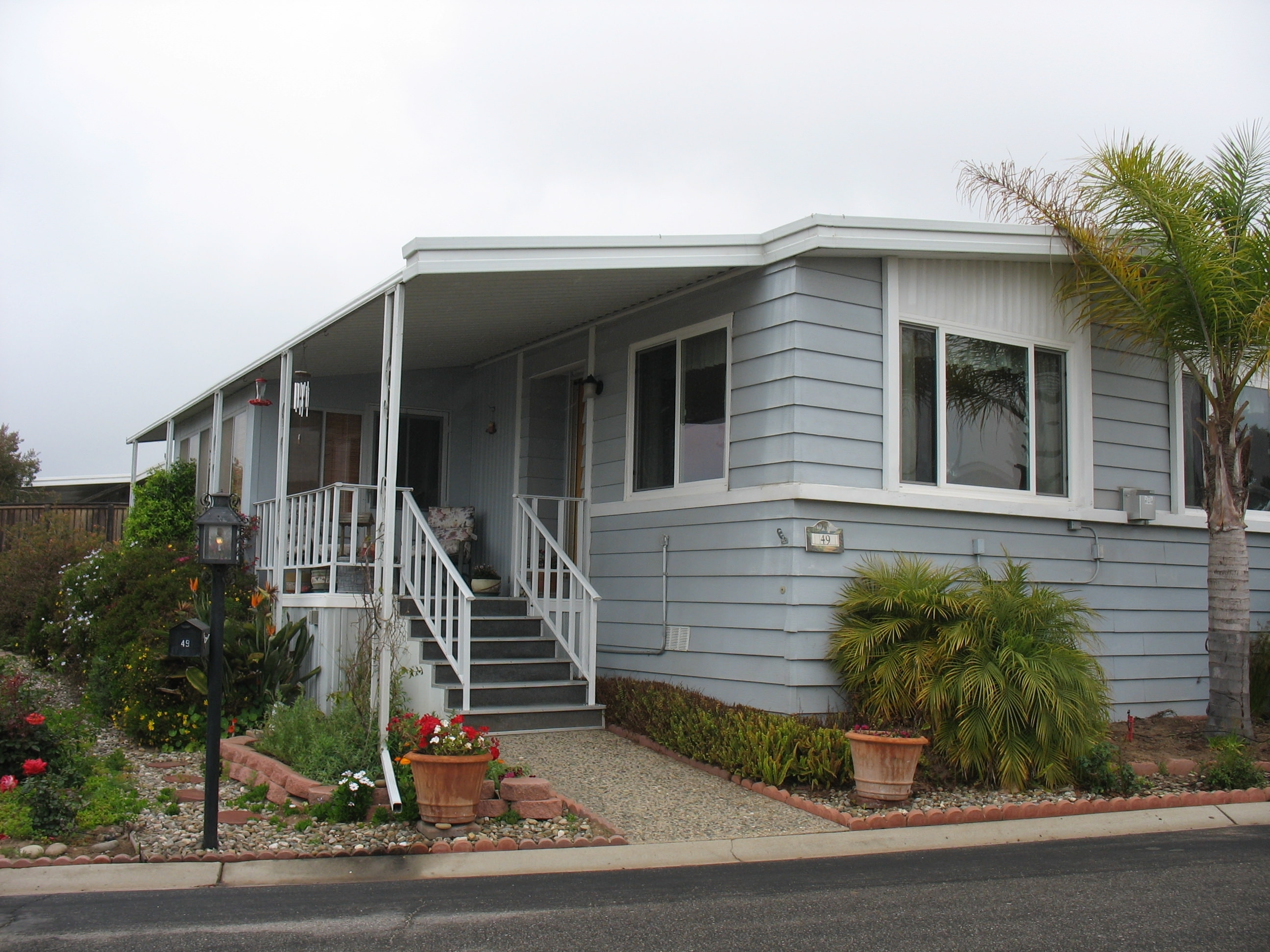 Property photo for 6180 Via Real #49 Carpinteria, California 93013 - 13-1393