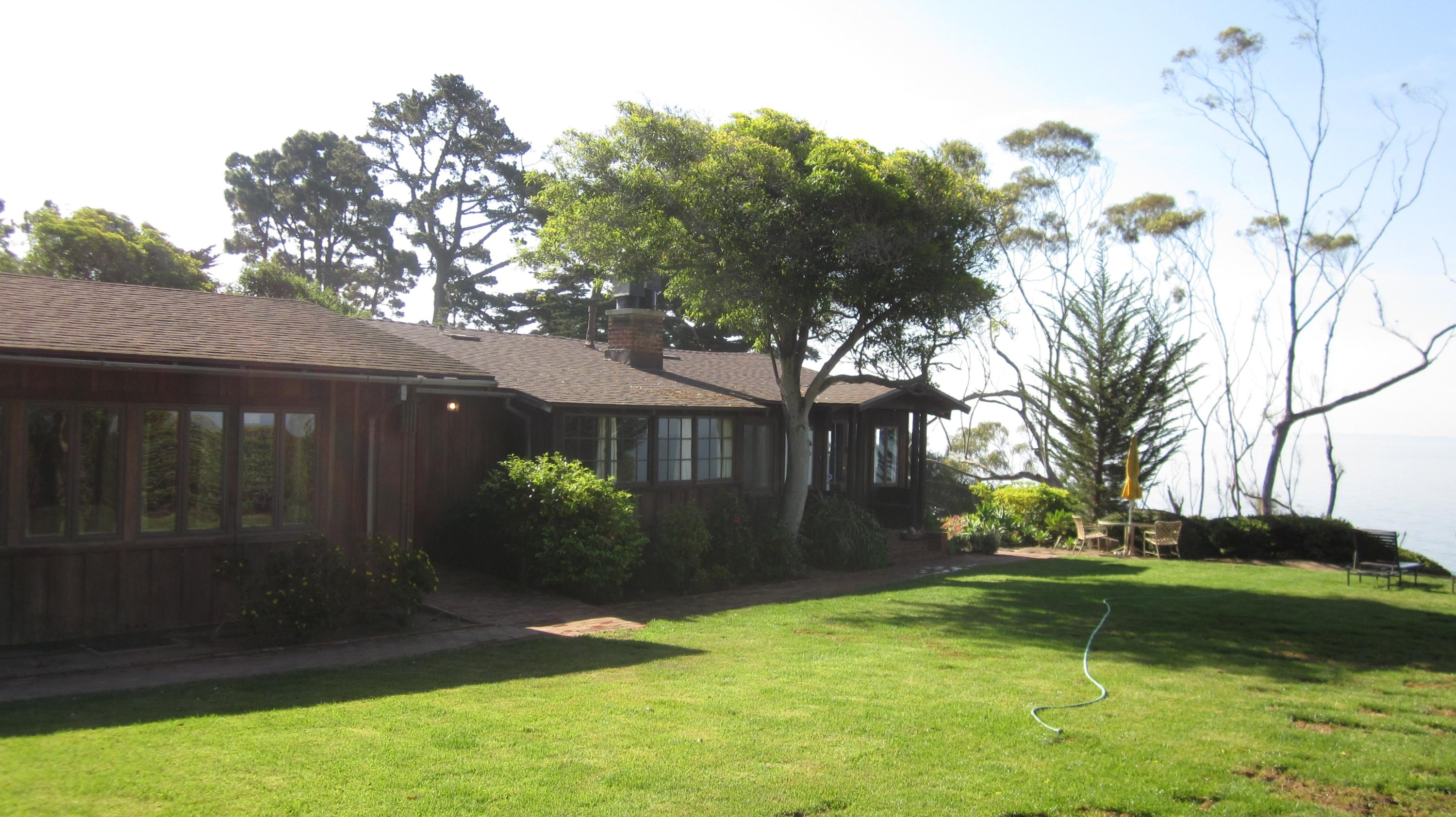 Property photo for 1 Mesa Ln Santa Barbara, California 93109 - 13-1443