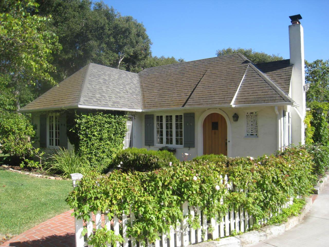 Property photo for 2653 Glendessary Ln Santa Barbara, California 93105 - 13-1451