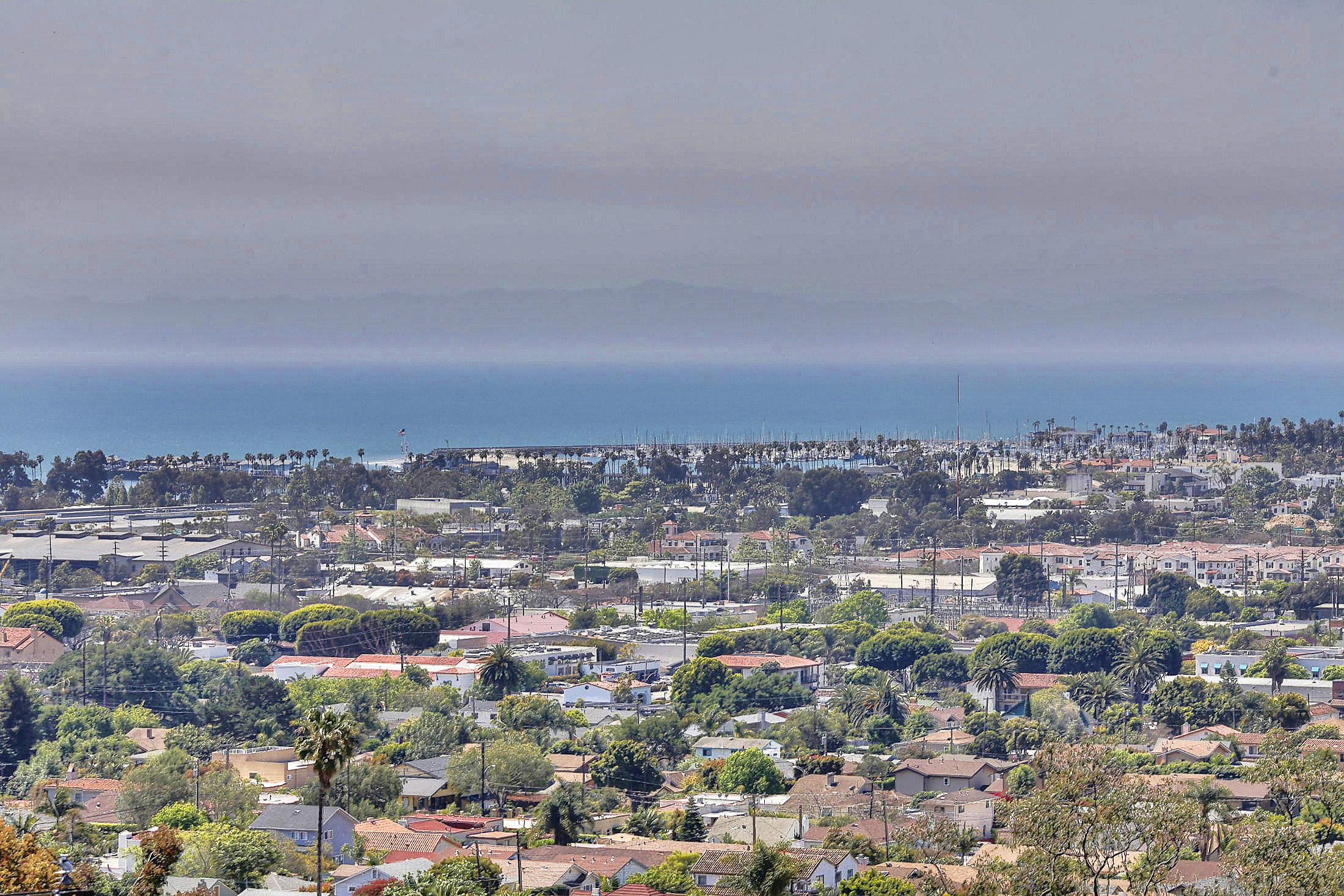Property photo for 710 Alameda Padre Serra Santa Barbara, California 93103 - 13-1458