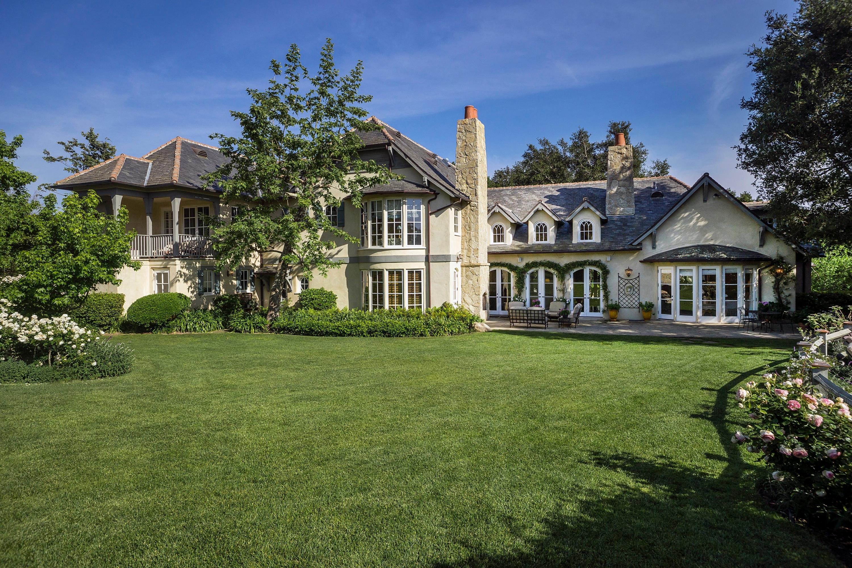 Property photo for 640 Stonehouse Ln Montecito, California 93108 - 13-1471