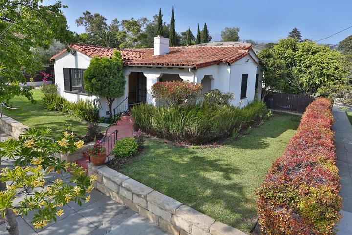 Property photo for 1800 Garden St Santa Barbara, California 93101 - 13-1504