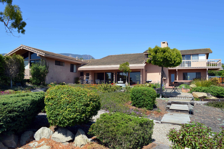 Property photo for 347 Ridgecrest Dr Santa Barbara, California 93108 - 13-1558