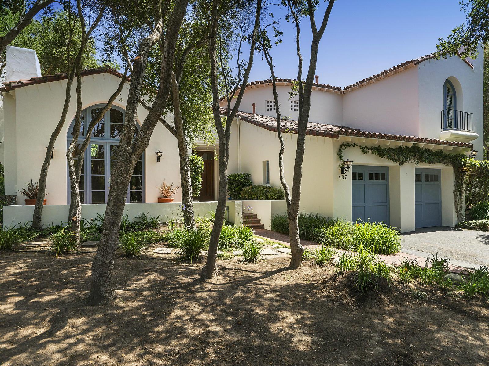 Property photo for 487 Monarch Ln Montecito, California 93108 - 13-1664