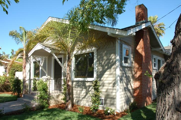 Property photo for 109 W Junipero St Santa Barbara, California 93105 - 13-1746
