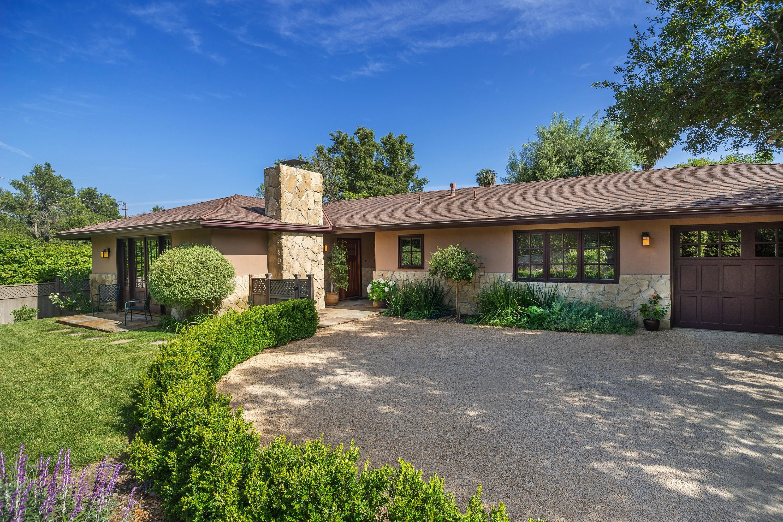 Property photo for 2595 Montrose Pl Santa Barbara, California 93105 - 13-1904