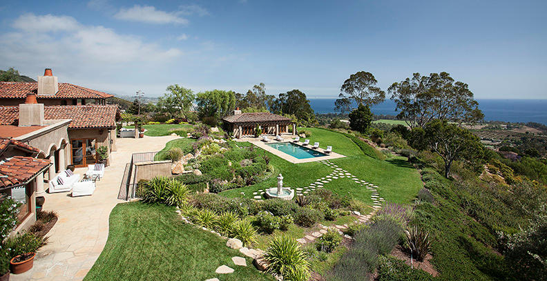 Property photo for 588 Freehaven Montecito, California 93108 - 13-1984