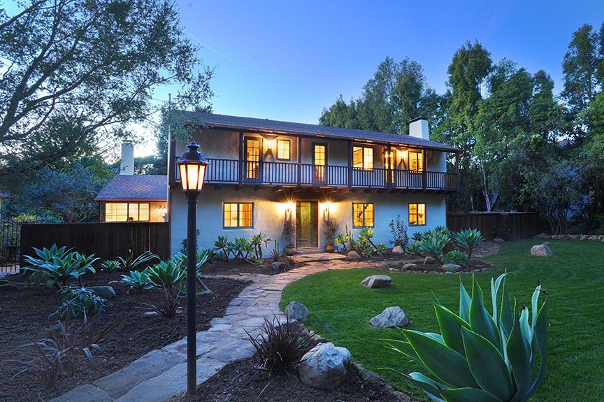Property photo for 729 Mission Canyon Rd Santa Barbara, California 93105 - 13-2025