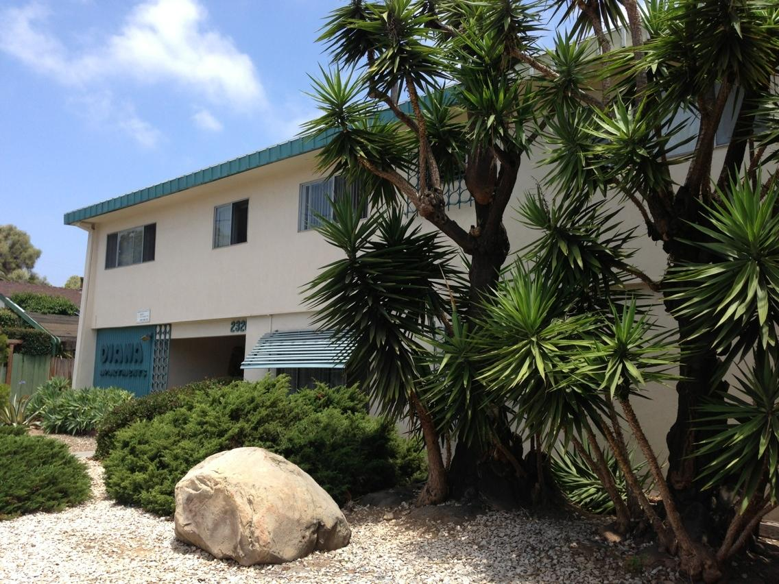 Property photo for 2320 De La Vina St Santa Barbara, California 93105 - 13-2091
