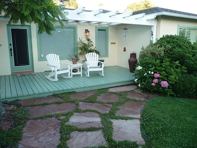 Property photo for 2620 Clinton Terrace Santa Barbara, California 93105 - 13-2100