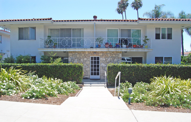 Property photo for 2619 State St #2 Santa Barbara, California 93105 - 13-2225