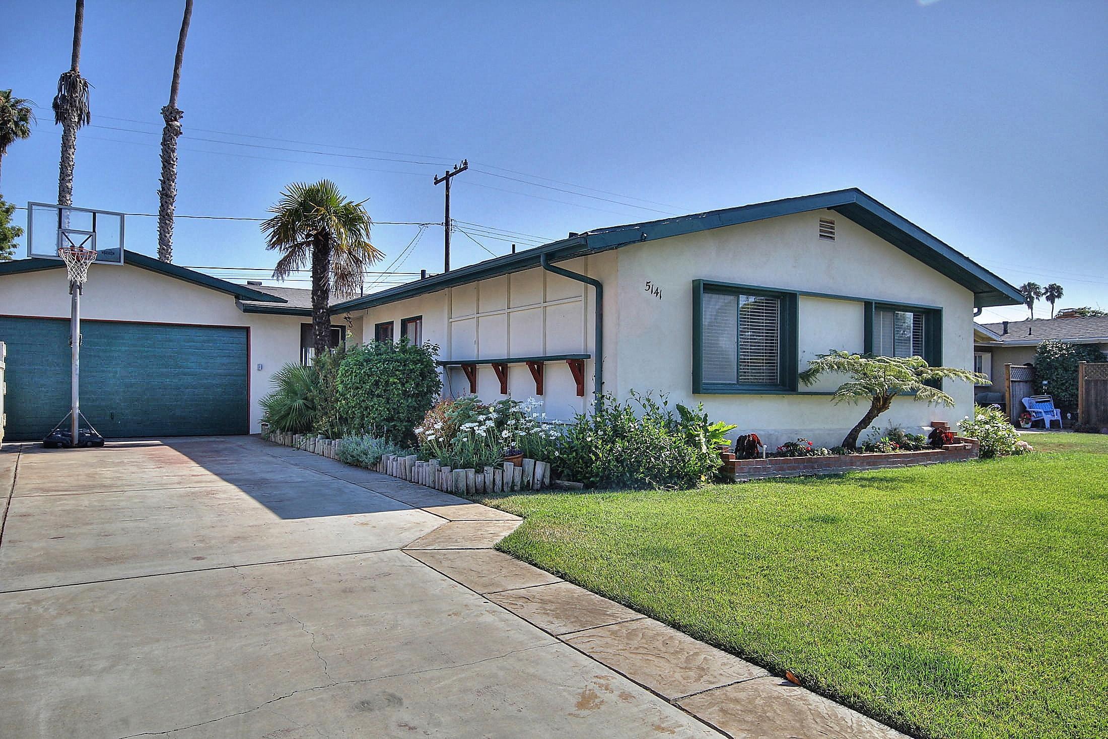 Property photo for 5141 San Vicente Dr Santa Barbara, California 93111 - 13-2249