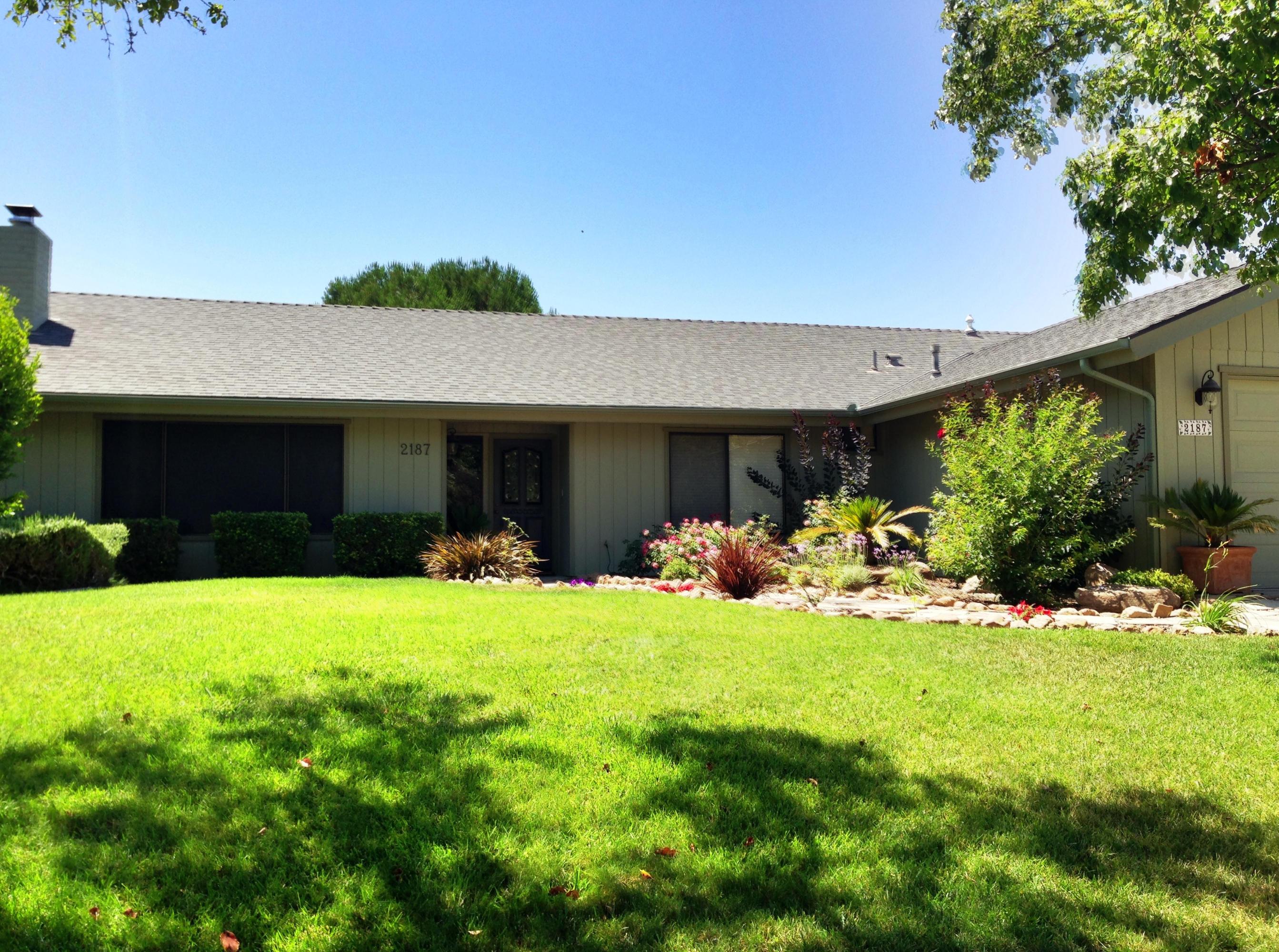 Property photo for 2187 Rebild Dr Solvang, California 93463 - 13-2272