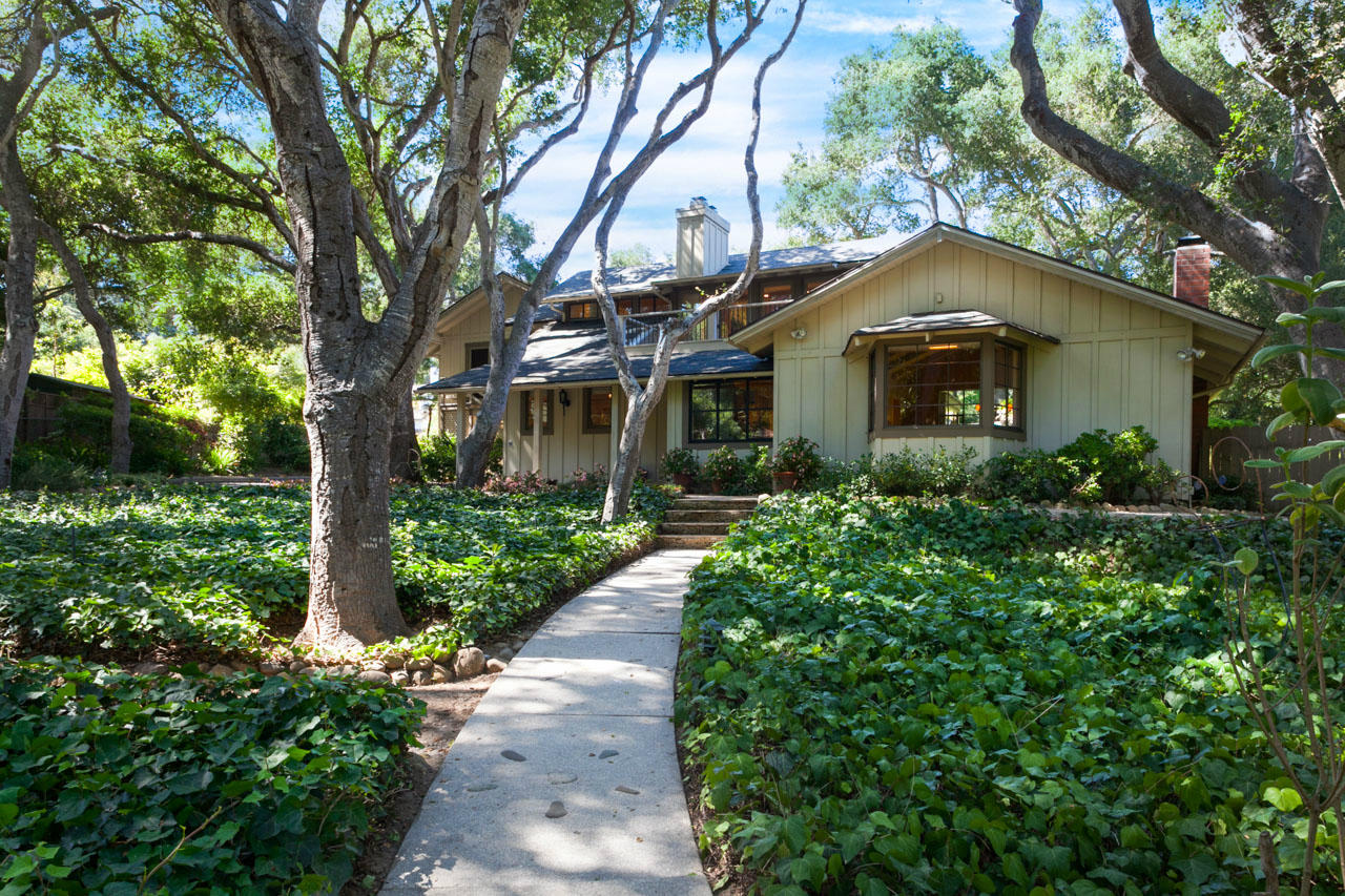 Property photo for 1330 E Pepper Ln Montecito, California 93108 - 13-2296