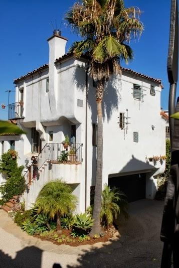 Property photo for 1021 Laguna St #4 Santa Barbara, California 93101 - 13-2316