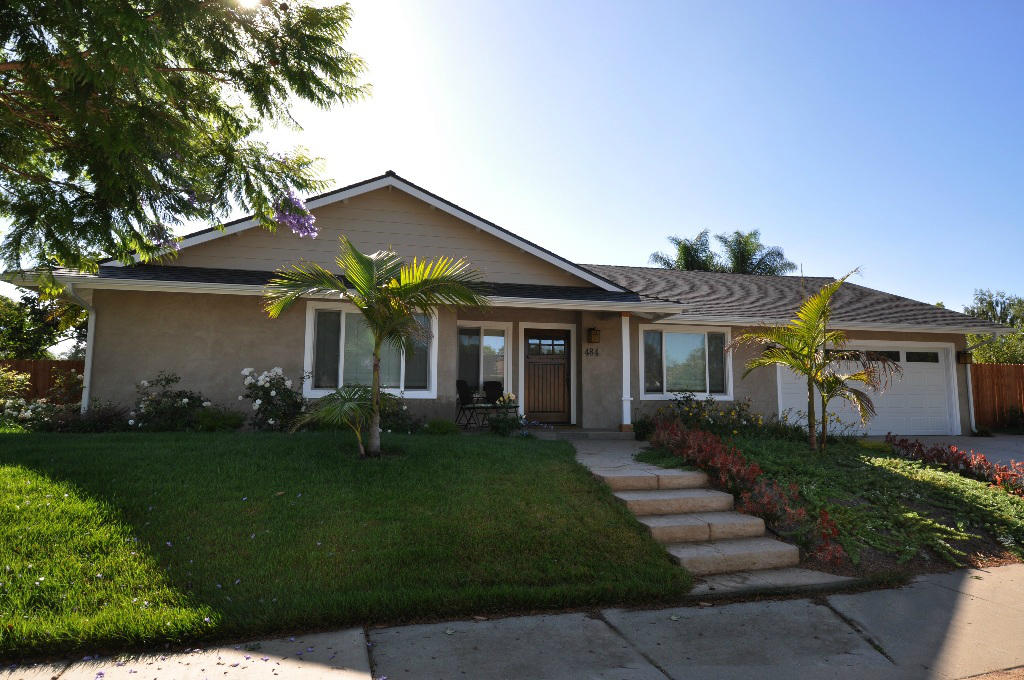 Property photo for 484 Cole Pl Goleta, California 93117 - 13-2330